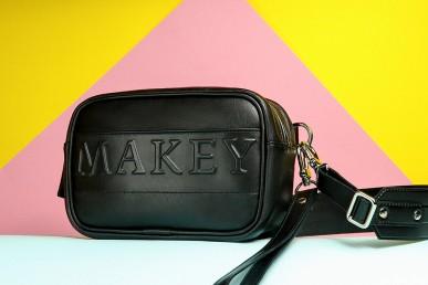 """Акция на поясные сумки в фирменной сети магазинов """"Макей""""!"""