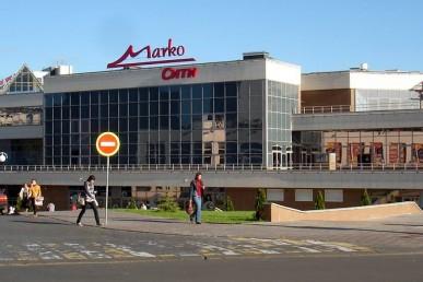 "Магазин ""Макей"" в Витебске переезжает в бизнес-центр «Марко-Сити»!"