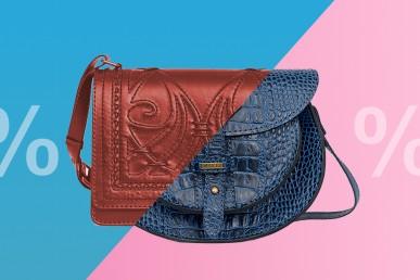 Весенние скидки на сумки и рюкзаки MAKEY!
