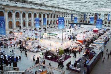 Компания «Макей» приглашает на выставку в Москву!