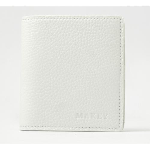 Кошелек. Цвет белый. Арт. 122-07-01