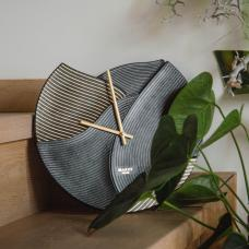 """Часы """"Deco"""". Цвет чёрный. Арт. 045-07-26"""