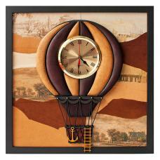 """Часы """"Мечта"""". Цвет песочный. Арт. 045-11-02"""