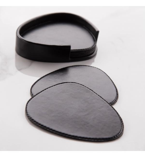 Костер-подставка. Цвет чёрный. Арт.109-07-02