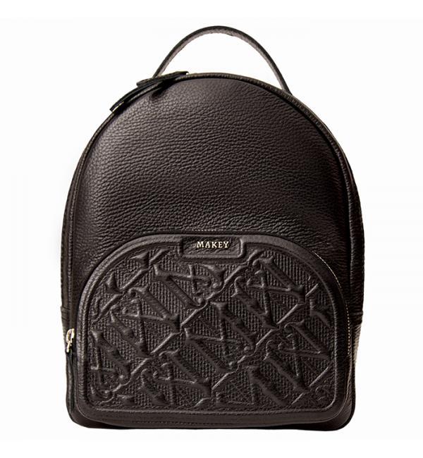 """Рюкзак """"NOVA"""". Цвет чёрный. Арт. 118-08-52"""